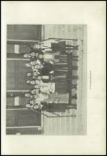1922 Beaver Dam High School Yearbook Page 88 & 89