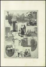 1922 Beaver Dam High School Yearbook Page 96 & 97