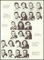 1956 Sunray High School Yearbook Page 24 & 25