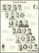 1956 Sunray High School Yearbook Page 40 & 41
