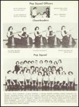 1956 Sunray High School Yearbook Page 64 & 65
