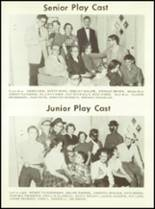 1956 Sunray High School Yearbook Page 68 & 69
