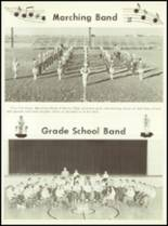 1956 Sunray High School Yearbook Page 70 & 71