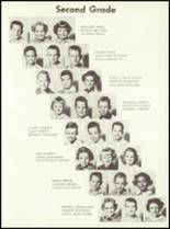 1956 Sunray High School Yearbook Page 78 & 79