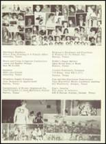 1956 Sunray High School Yearbook Page 82 & 83