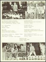 1956 Sunray High School Yearbook Page 88 & 89