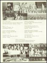 1956 Sunray High School Yearbook Page 90 & 91