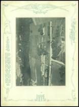 1924 McCallie High School Yearbook Page 20 & 21