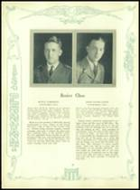 1924 McCallie High School Yearbook Page 40 & 41