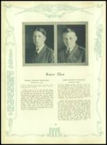 1924 McCallie High School Yearbook Page 52 & 53