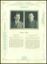 1924 McCallie High School Yearbook Page 54 & 55