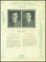 1924 McCallie High School Yearbook Page 56 & 57