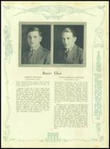 1924 McCallie High School Yearbook Page 58 & 59
