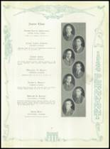 1924 McCallie High School Yearbook Page 62 & 63