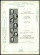 1924 McCallie High School Yearbook Page 64 & 65