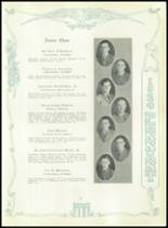 1924 McCallie High School Yearbook Page 66 & 67