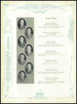 1924 McCallie High School Yearbook Page 68 & 69