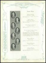 1924 McCallie High School Yearbook Page 70 & 71