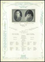 1924 McCallie High School Yearbook Page 92 & 93