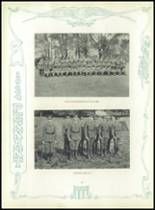 1924 McCallie High School Yearbook Page 96 & 97