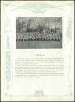 1924 McCallie High School Yearbook Page 102 & 103