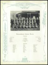 1924 McCallie High School Yearbook Page 106 & 107