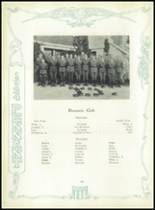 1924 McCallie High School Yearbook Page 112 & 113