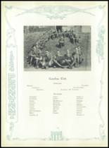 1924 McCallie High School Yearbook Page 118 & 119