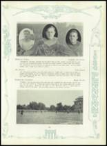 1924 McCallie High School Yearbook Page 130 & 131