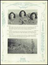 1924 McCallie High School Yearbook Page 132 & 133