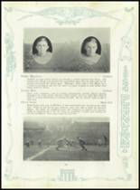 1924 McCallie High School Yearbook Page 134 & 135