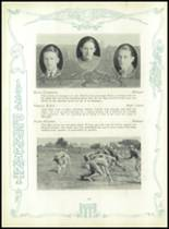 1924 McCallie High School Yearbook Page 136 & 137