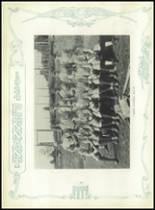 1924 McCallie High School Yearbook Page 146 & 147