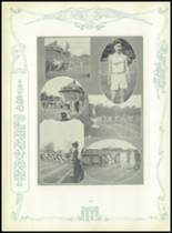 1924 McCallie High School Yearbook Page 158 & 159
