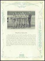 1924 McCallie High School Yearbook Page 160 & 161