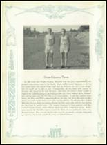 1924 McCallie High School Yearbook Page 162 & 163