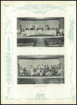 1924 McCallie High School Yearbook Page 170 & 171