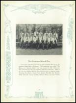 1924 McCallie High School Yearbook Page 172 & 173
