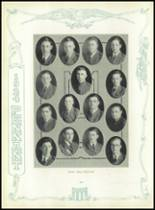 1924 McCallie High School Yearbook Page 174 & 175