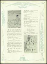 1924 McCallie High School Yearbook Page 190 & 191