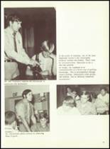 1973 Crespi Carmelite High School Yearbook Page 18 & 19
