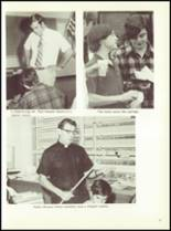 1973 Crespi Carmelite High School Yearbook Page 24 & 25