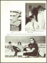 1973 Crespi Carmelite High School Yearbook Page 26 & 27