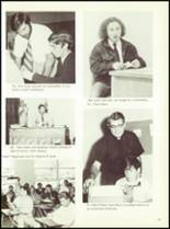 1973 Crespi Carmelite High School Yearbook Page 28 & 29