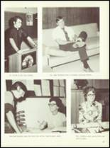 1973 Crespi Carmelite High School Yearbook Page 30 & 31