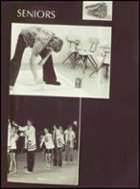 1973 Crespi Carmelite High School Yearbook Page 32 & 33