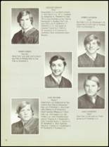 1973 Crespi Carmelite High School Yearbook Page 44 & 45