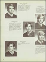 1973 Crespi Carmelite High School Yearbook Page 46 & 47