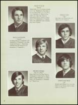 1973 Crespi Carmelite High School Yearbook Page 50 & 51