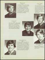 1973 Crespi Carmelite High School Yearbook Page 52 & 53